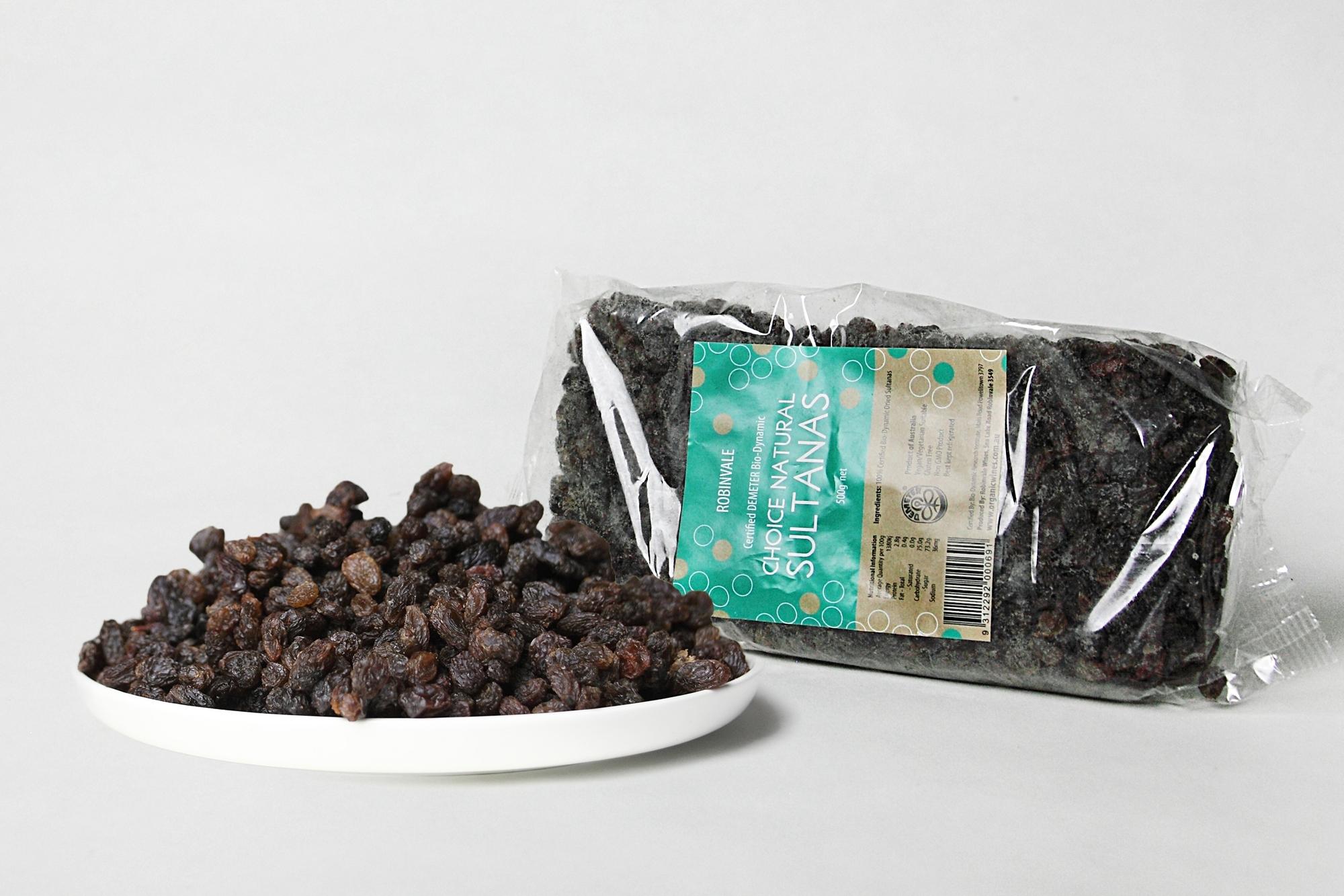 Natural Choice Food Preservative